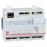 SCS控制器 10模 8 x 16A(导轨式)