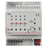 KNX LED调光器, 4路
