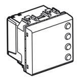 奥特-温度控制器-2模-总线式