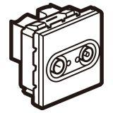 奥特_HD15+扩增收发器_金属镁色