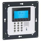 温度控制中心(陶瓷白色/506底盒)