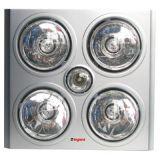 四灯暖浴宝 取暖 照明 换气 3合1