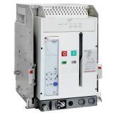 DEX 抽出式空气断路器 1600壳架 - Icu 55 kA - 415 V~ - 800 A - 3P