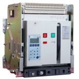 DEX 抽出式空气断路器 2000壳架 - Icu 80 kA - 415 V~ - 800 A - 3P