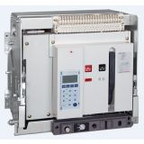 DEX 抽出式空气断路器 2000壳架 - Icu 80 kA - 415 V~ - 1250 A - 4P