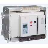 DEX 抽出式空气断路器 3200壳架 - Icu 100 kA - 415 V~ - 2500 A - 4P