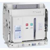 DEX 抽出式空气断路器 4000壳架 - Icu 100kA - 415 V~ - 1250 A - 3P