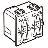 KNX-Axolute 2联4键控制器