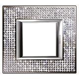 Axolute - 2模面板-swarovski晶莹水晶