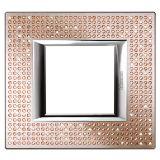 Axolute - 2模面板-swarovski富贵水晶