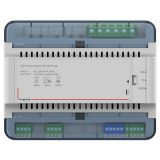 罗格朗酒店客控 LS 可控硅调光执行器 4路
