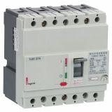 TLM1 热磁式塑壳断路器 160壳架 - Icu 25 kA - 400 V~ - 125 A - 4P