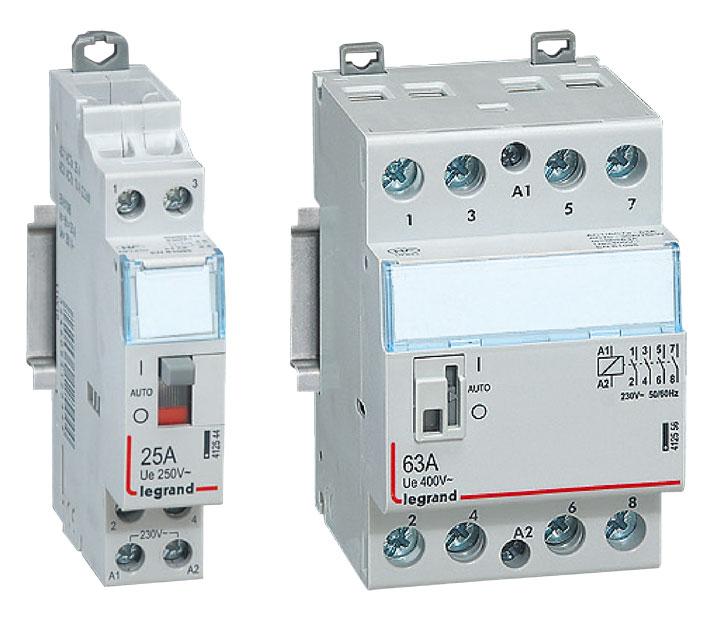 【优势特征】 简捷:cx 3系列接触器可以使用汇流排快速接线,易于安装