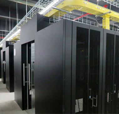 湖南东江湖云数据中心
