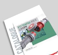 P17 TEMPRA ROCK工业连接器手册