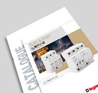 TLU1&TLU2电涌保护器样本
