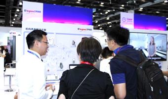 罗格朗亮相第六届中国国际养老服务业博览会