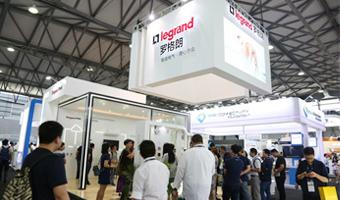 罗格朗亮相2018亚洲消费电子展CES ASIA