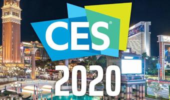 罗格朗参加2020年美国国际消费电子展(CES)