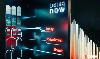乐享新奢丨BTicino意大利电气亮相设计中国北京
