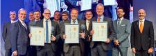 罗格朗在德国:BTicino 门禁系统Classe 100获Memo创新奖