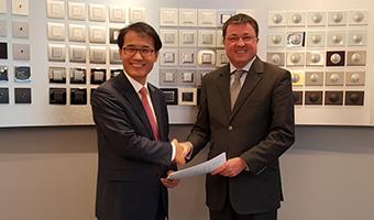 三星与罗格朗在智能建筑领域达成国际技术合作关系