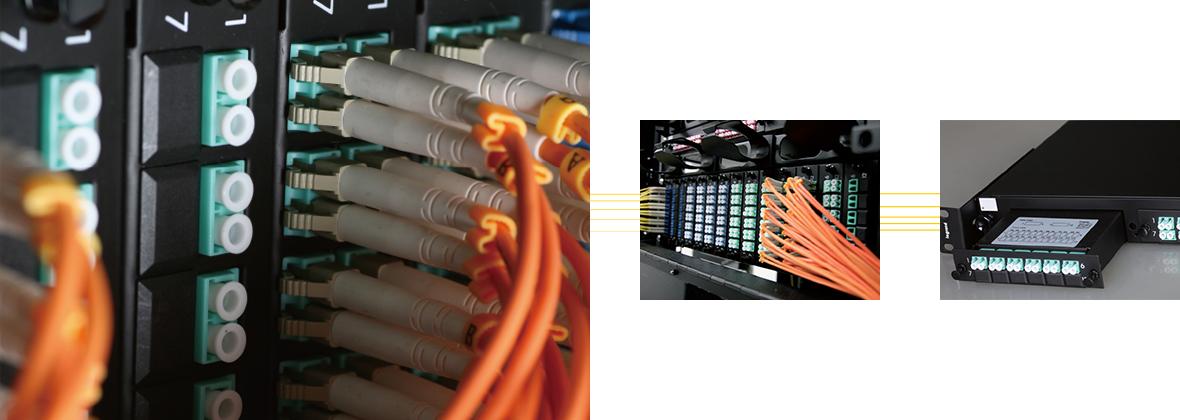 机房综合布线标准_LCS²系列综合布线设备_机房网络综合布线设计方案 - 罗格朗