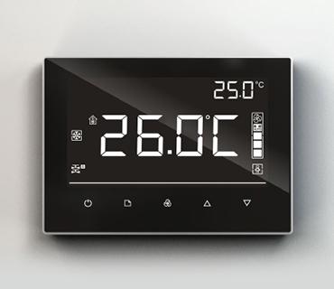 温控器_温控器