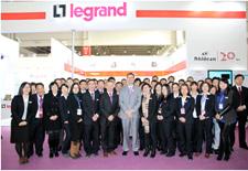 多品牌营运全产品线覆盖,专注楼宇对讲细分市场 ——2012年视得安罗格朗公司北京安博会
