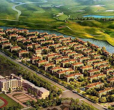上海正荣美兰湖一期
