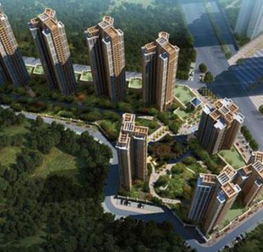 天健惠州阳光花园