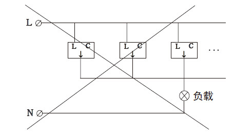 罗格朗逸典圆120W声光控开关详细介绍